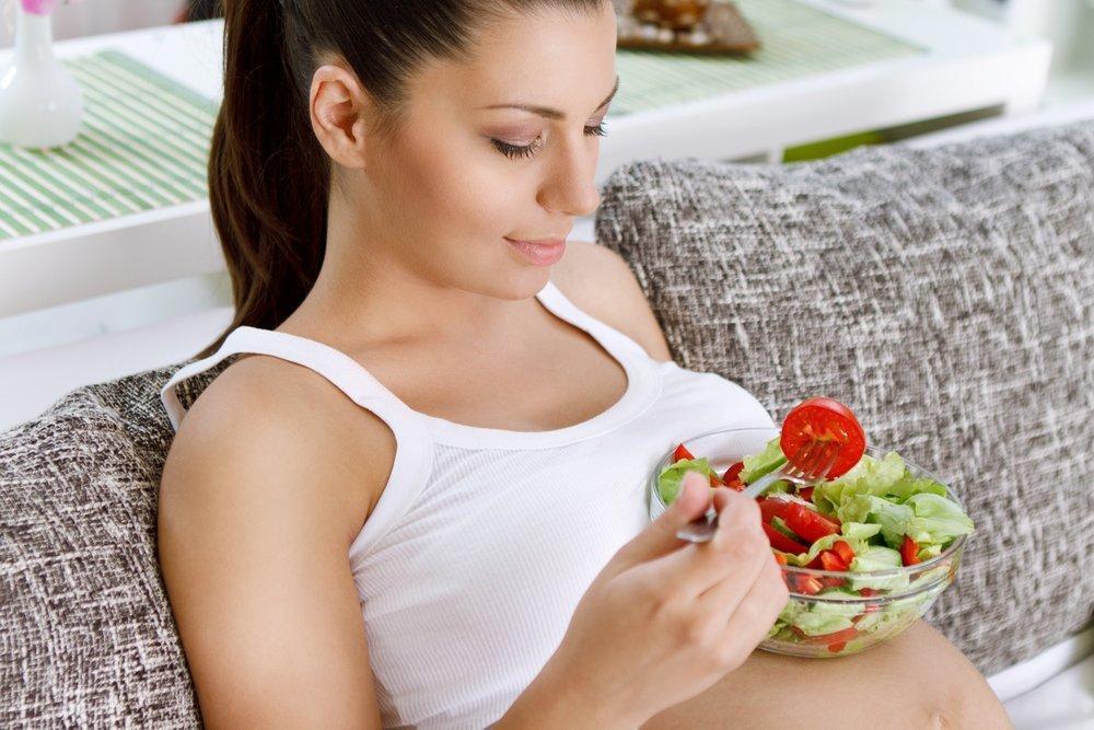 Роль сложных углеводов в питании при беременности беременности