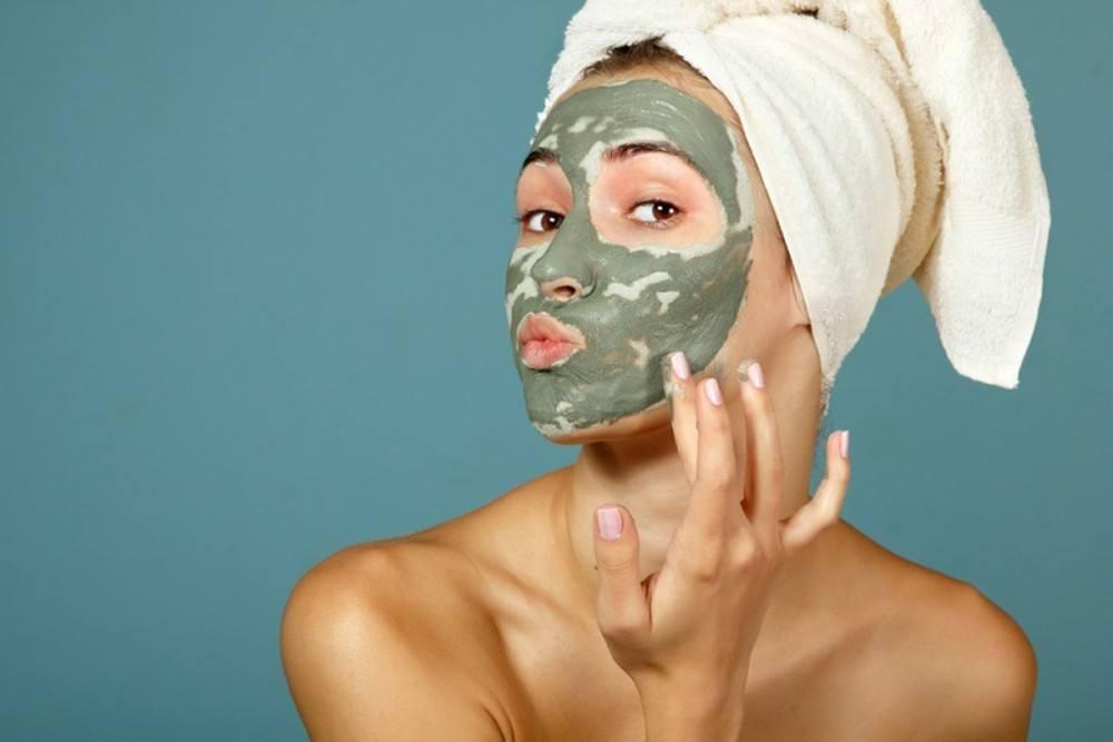Самые популярные рецепты масок из глины для красоты лица