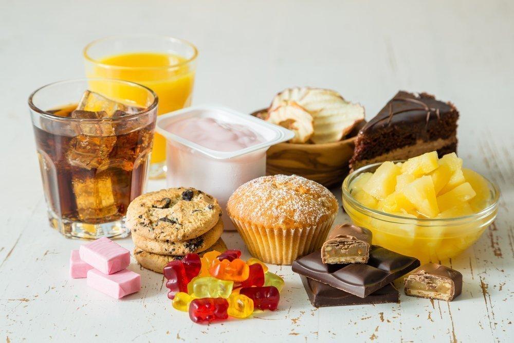 Фруктоза и здоровье: поразительные результаты исследований