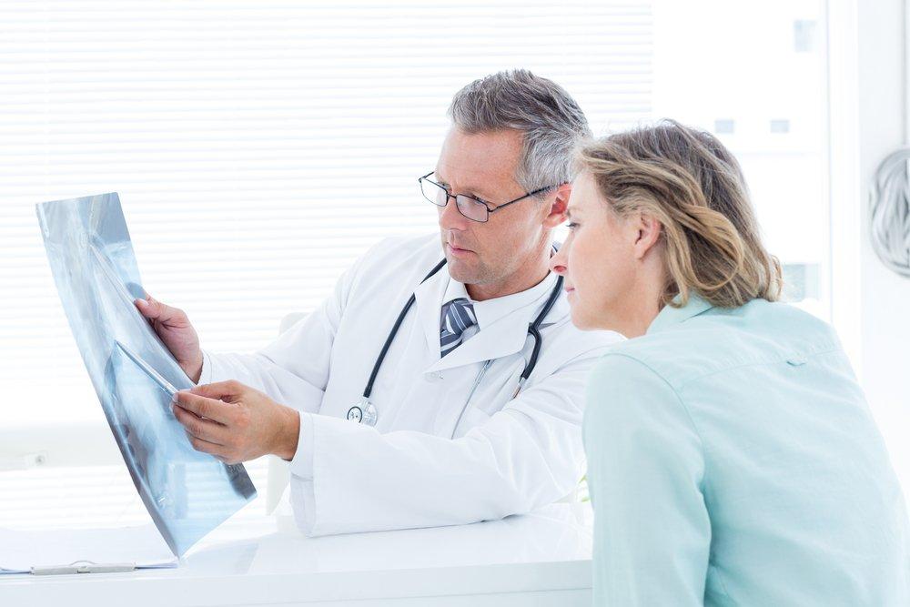 Классификация пневмонии по объему поражения легких