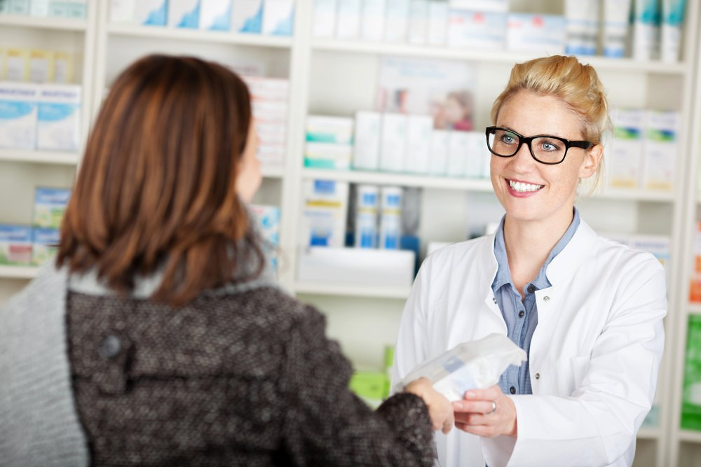 Химиопрепараты для лечения инфекционных болезней