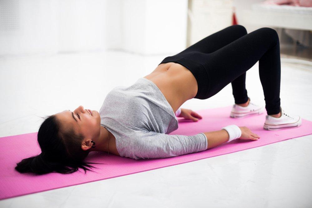 Рекомендации по выполнению упражнений ЛФК и противопоказания к ним