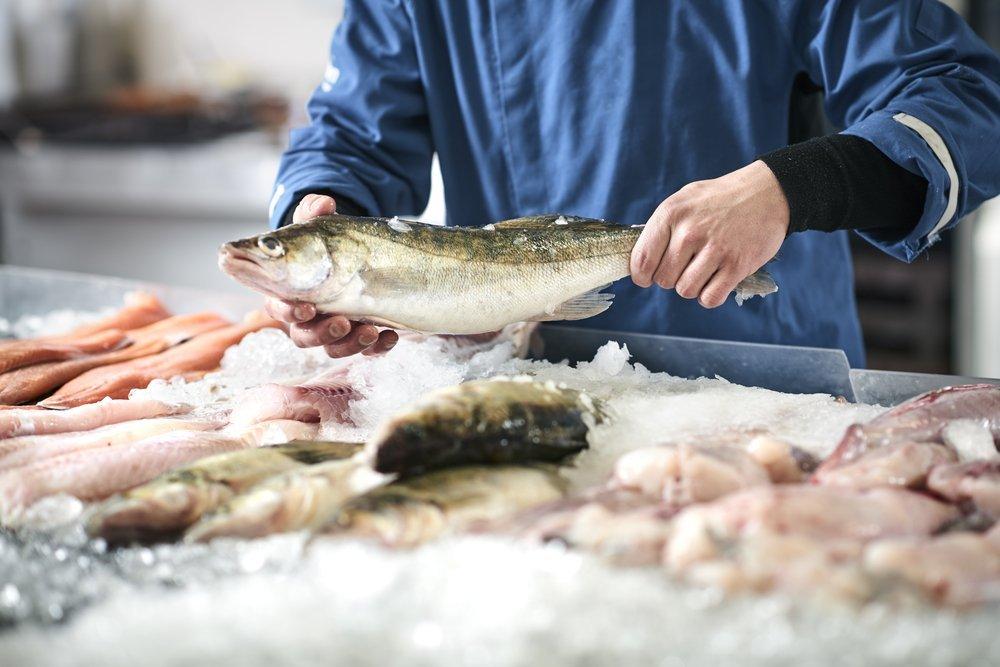 8. Потенциальный вред сырых морепродуктов