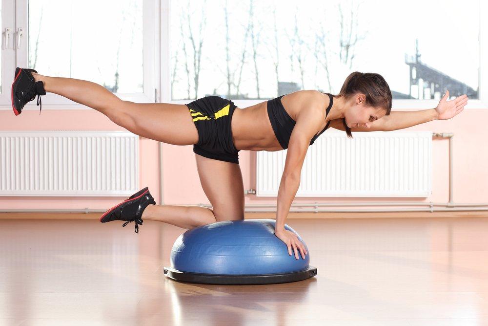 Комплекс упражнений для выполнения дома