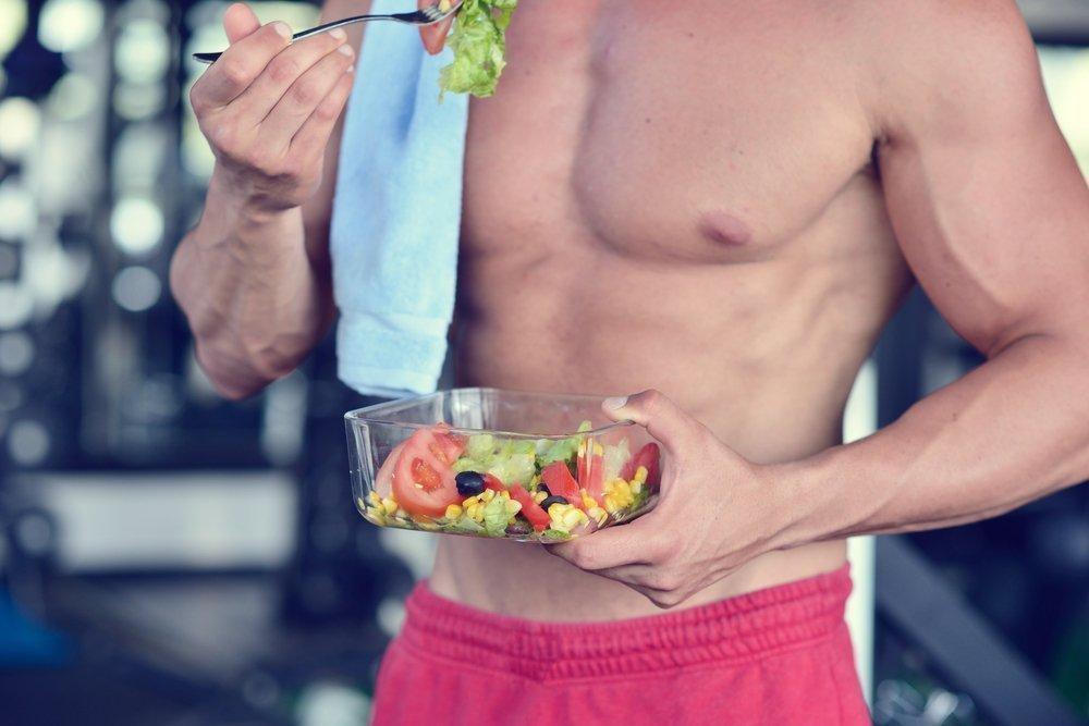Мужская Диета 7 Дней. 3 лучших мужских диеты для похудения: меню на неделю
