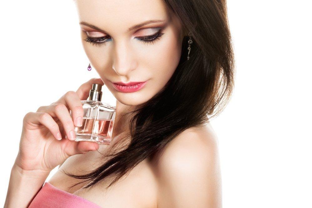 10. Найдите свой аромат