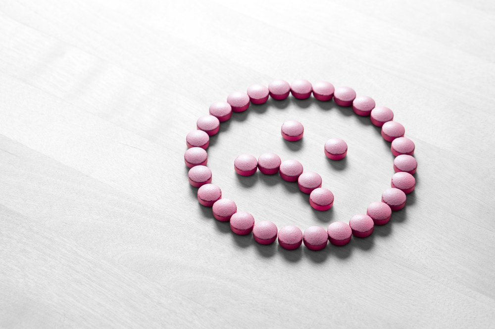 Воздействие препаратов на психику и не только