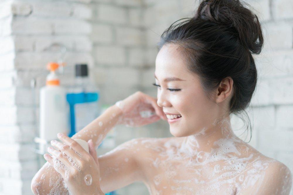 «Да здравствует мыло душистое!»