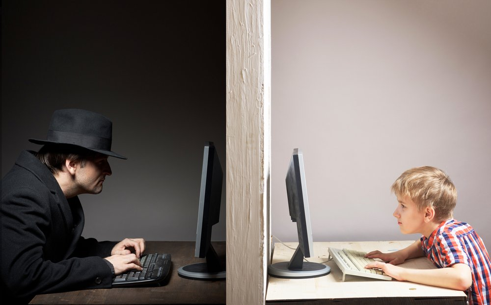 Психология общения в интернете
