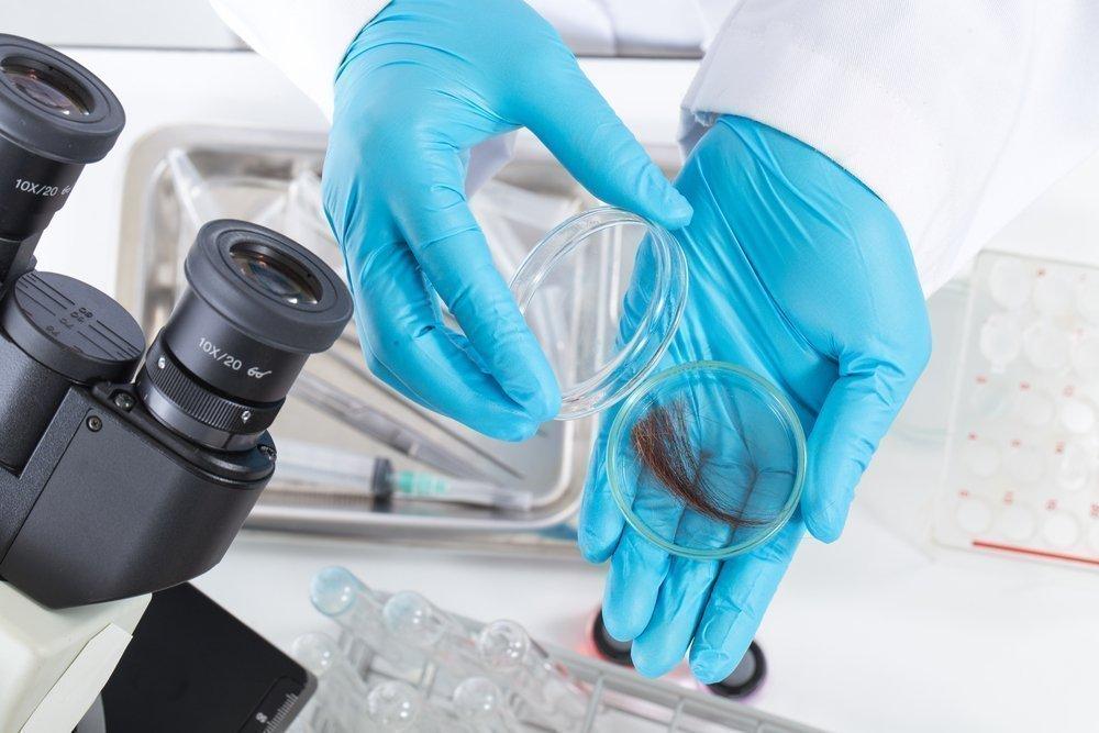 Микроэлементы в волосах и состояние здоровья