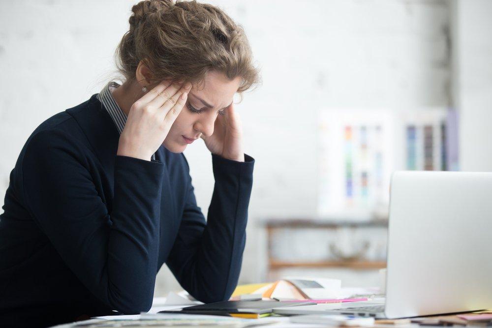 Стресс и здоровье человека