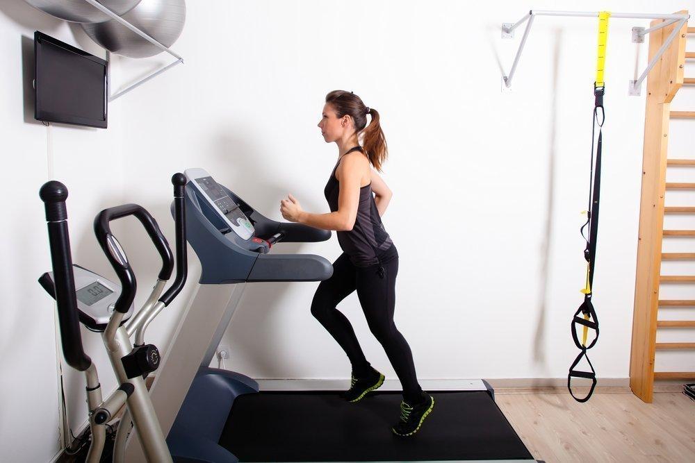 Кардиотренажеры для занятий фитнесом