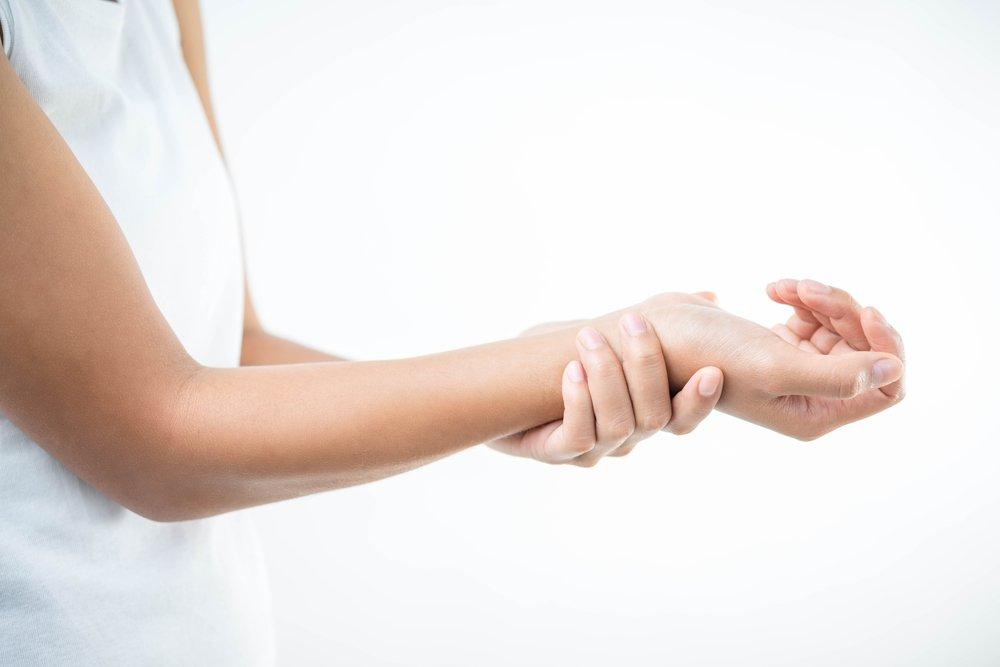 Онемение пальцев при анемии
