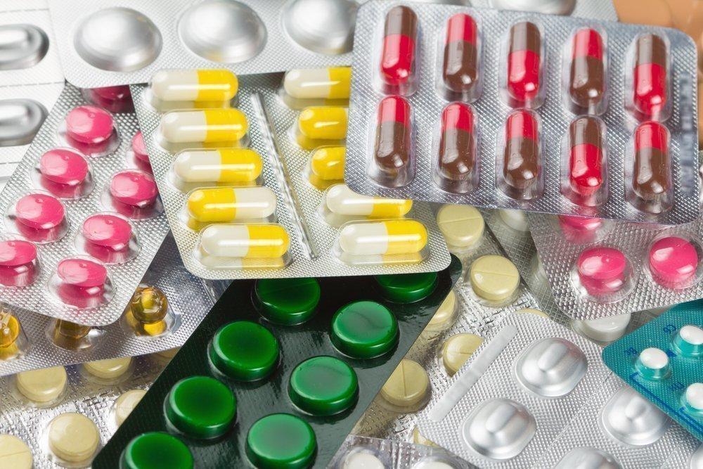 Передозировка какими лекарствами наиболее опасна для жизни