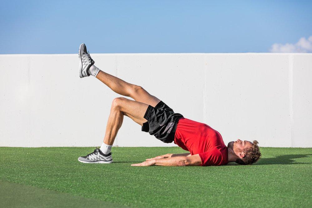 Особенности фитнес-тренировок для ягодиц