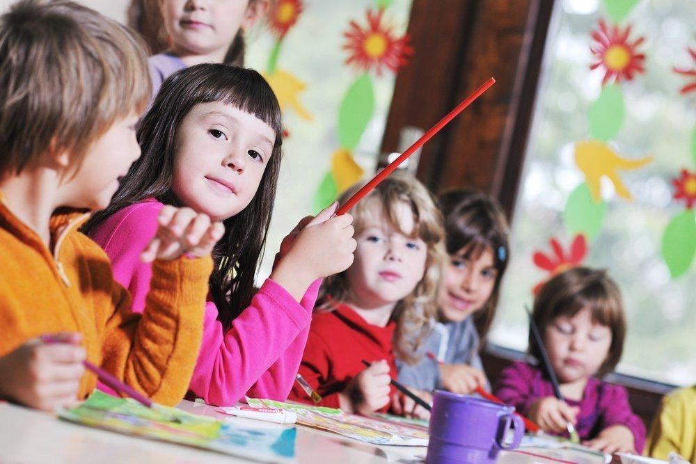 Тихони: дети, имеющие богатый внутренний мир