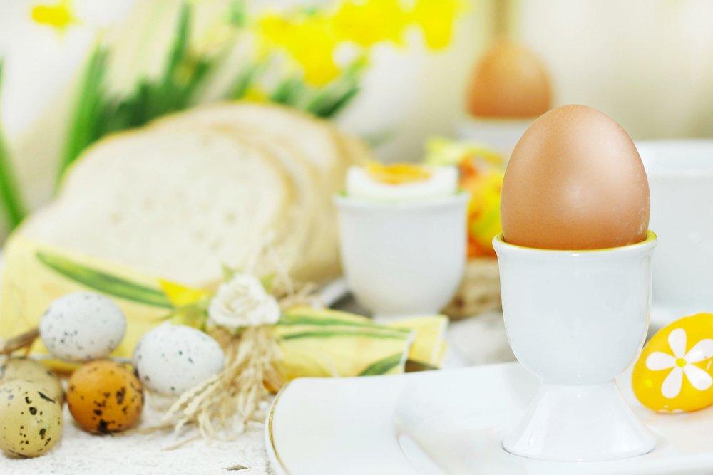 Меню диеты: умный завтрак, обеспечивающий успешное похудение
