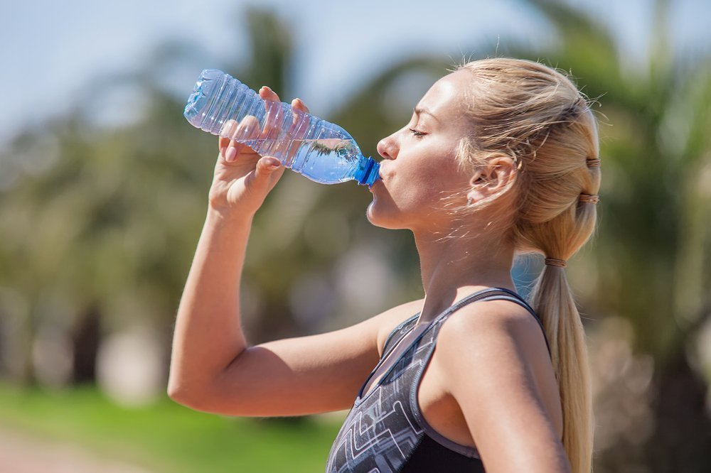 Как правильно и какую воду пить?