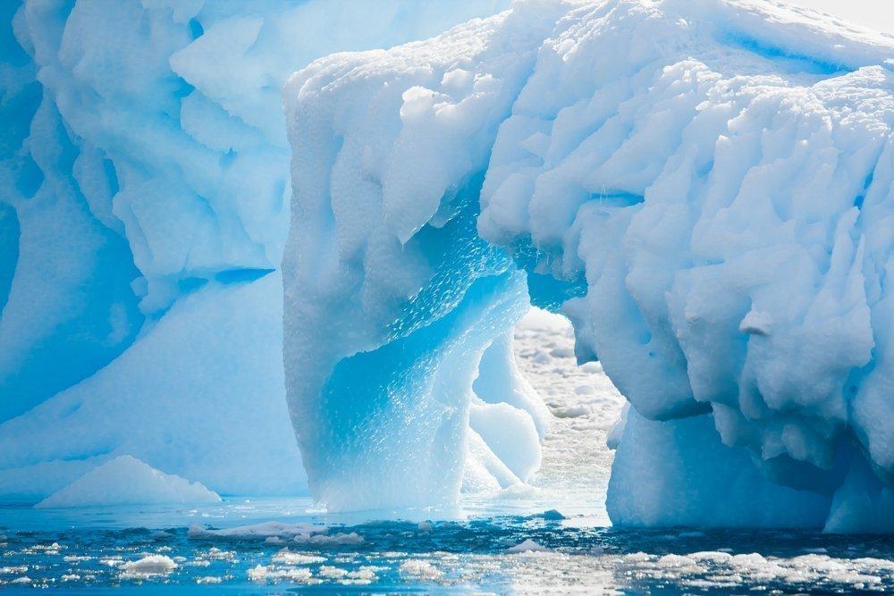 Мировая температура: причины изменений