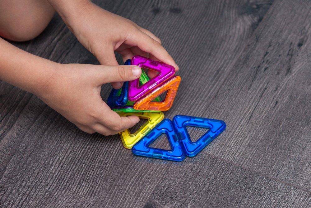 Польза конструкторов для ребенка