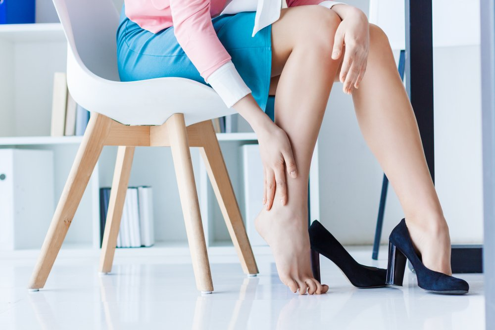 Тактика лечения при артрозе суставов стопы