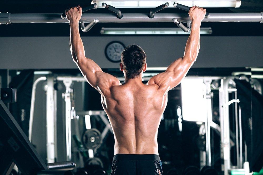 Фитнес-тренировка для развития силы