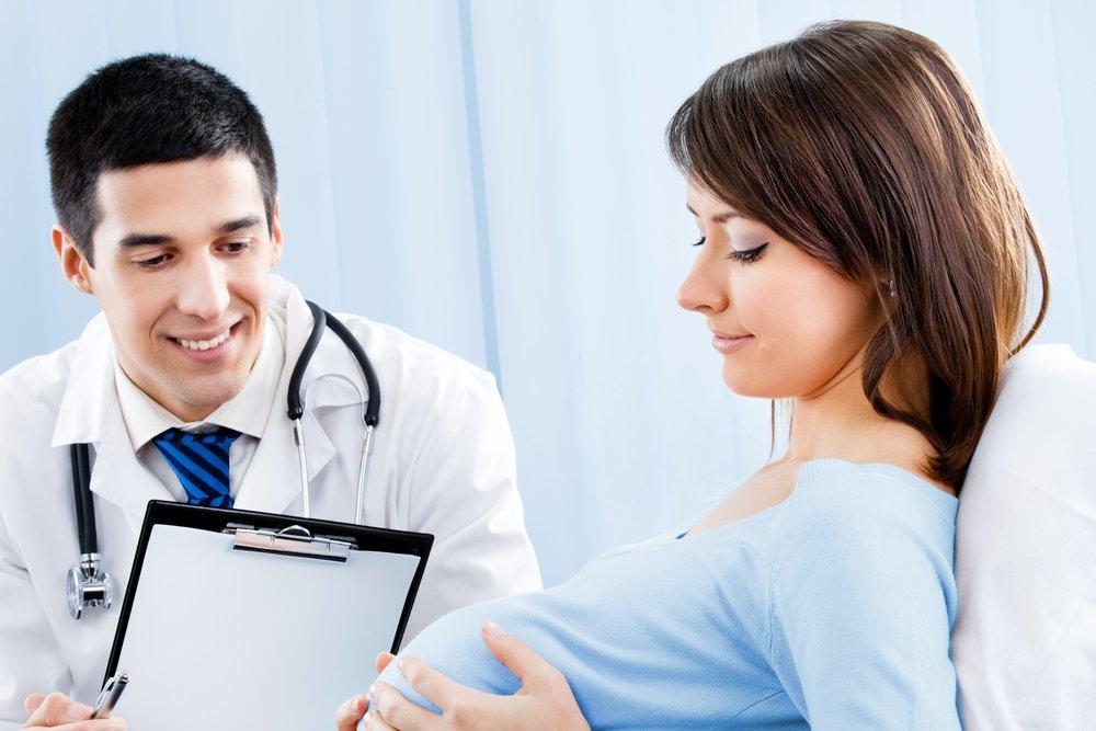 Чем обусловлен гестоз при беременности?