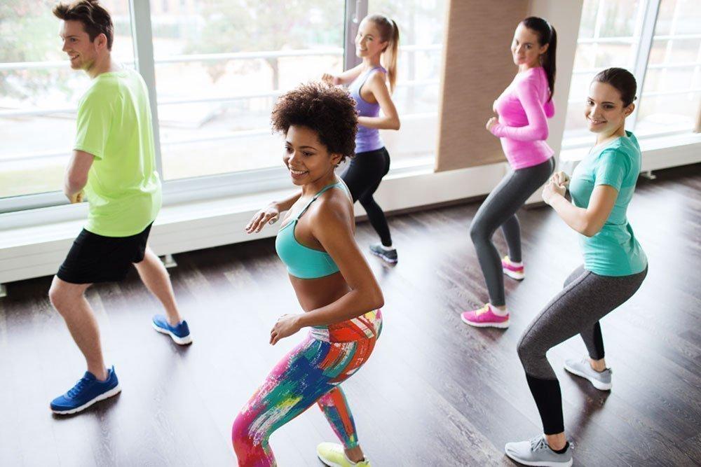 Польза зумбы и противопоказания к подобным физическим упражнениям