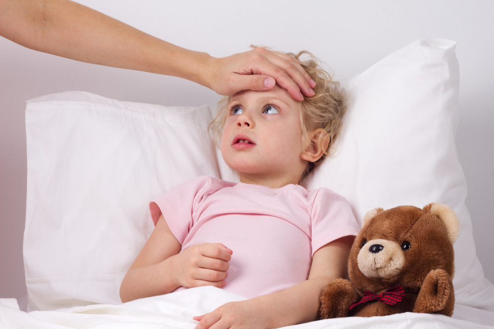 Поливитамины у детей: что знать родителям