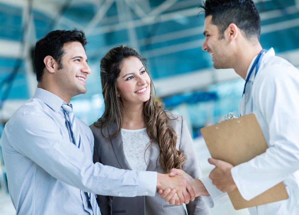 Записаться к врачу общей практики — способ сберечь время