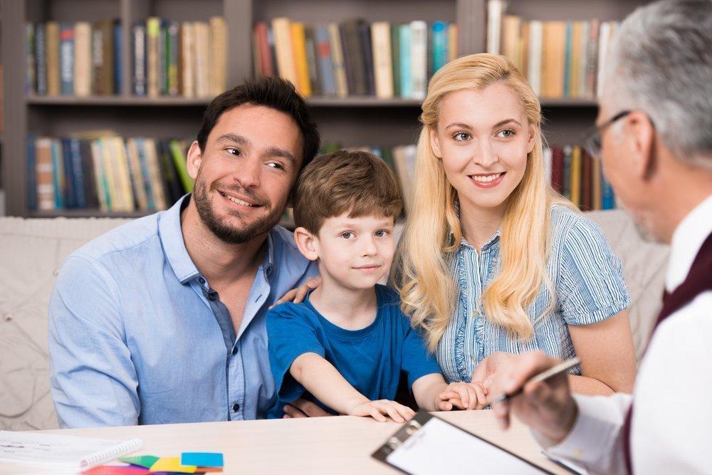 Комплекс нерешительности и некоторые другие у малышей