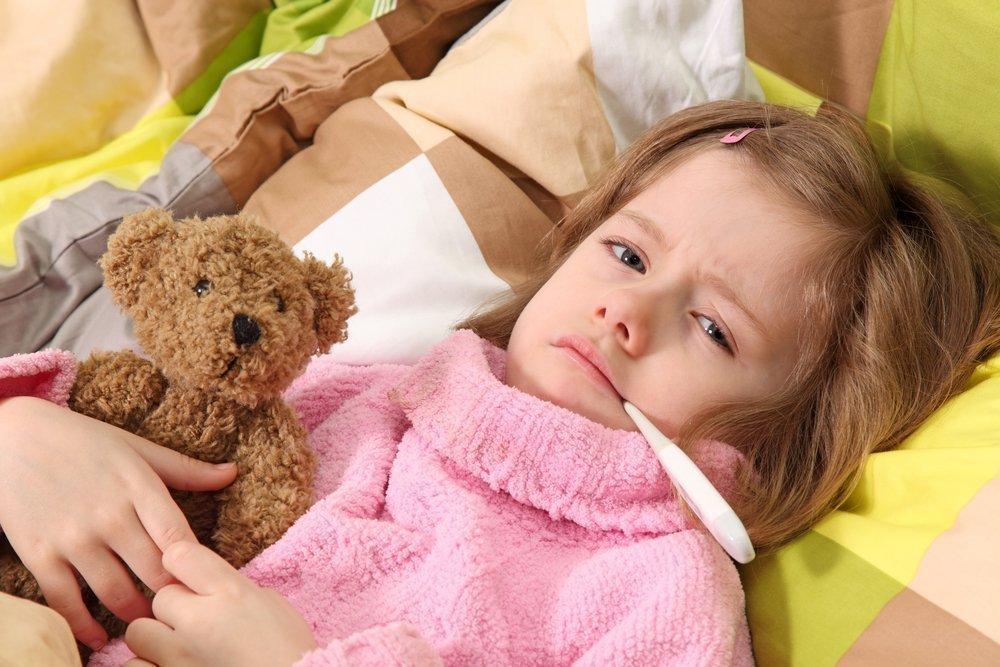 Неотложные состояния у малыша