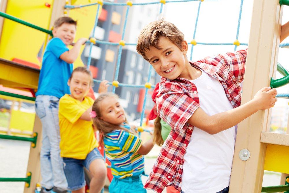 Как определить детей-экстравертов