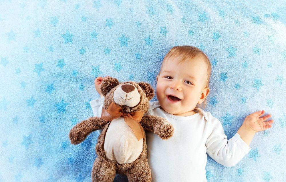 Эпилепсия у малышей первого года жизни