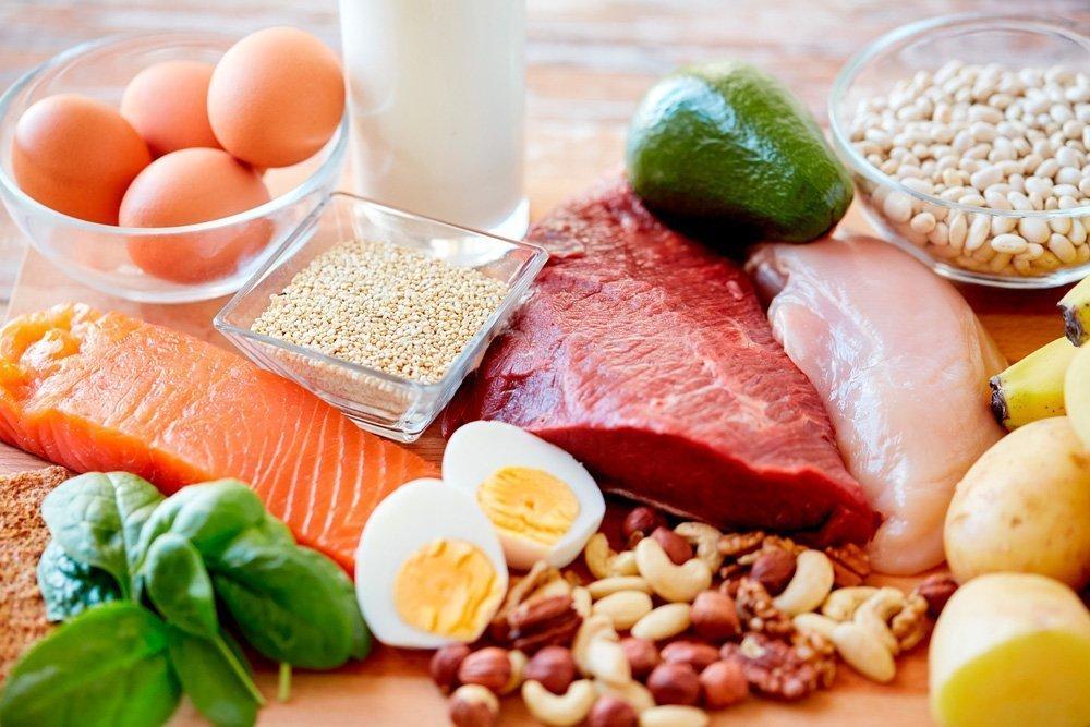 Продукты питания, защищающие печень