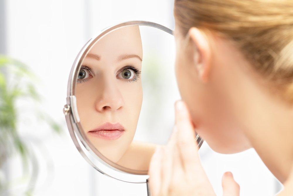 Проблемная кожа: выясняем причины