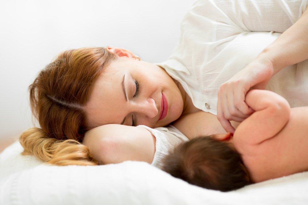 Младенчество и детство