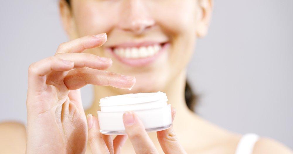 Чем раньше вы начнете пользоваться кремом, тем лучше кожа будет выглядеть