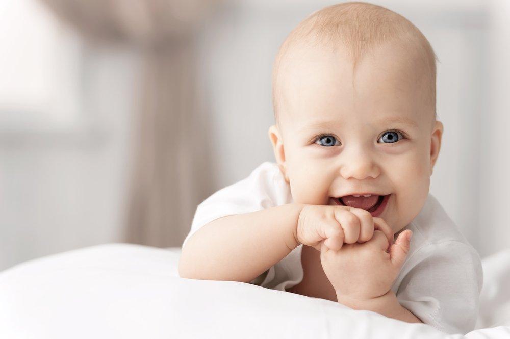 Заболевания и особенности ротовой полости у грудных детей