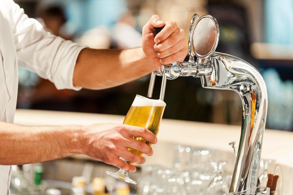 Самые популярные сорта пива