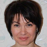 Наталья Бырсан, косметолог