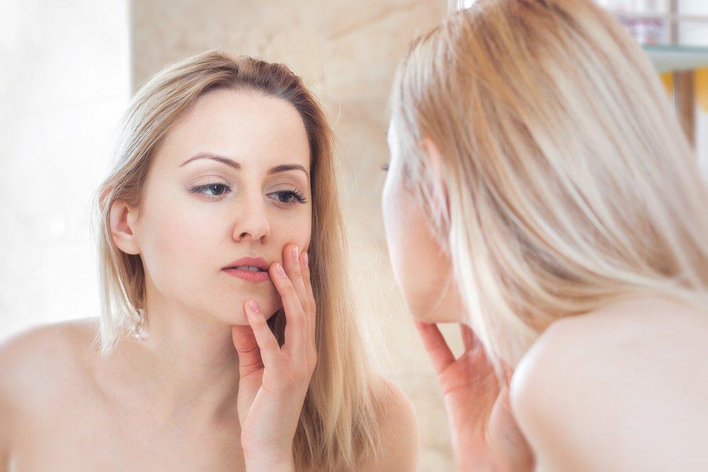 Рецепты красоты: компоненты масок от морщин
