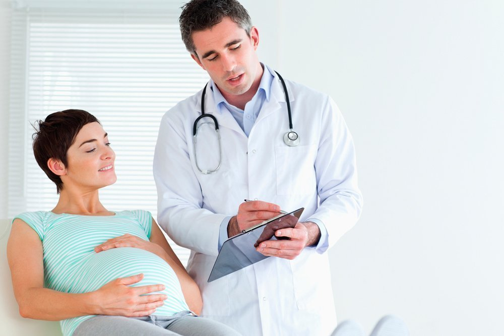 Описторхоз и его влияние на беременность