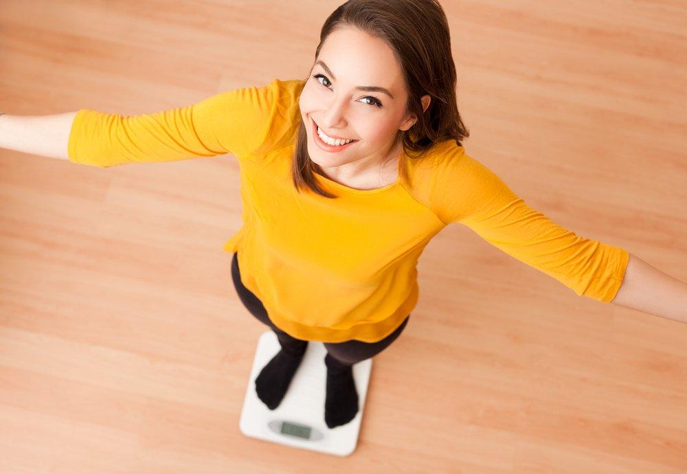 Причины формирования лишнего веса