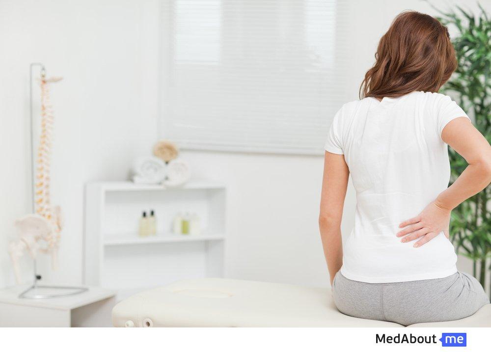 Симптомы мышечных грыж