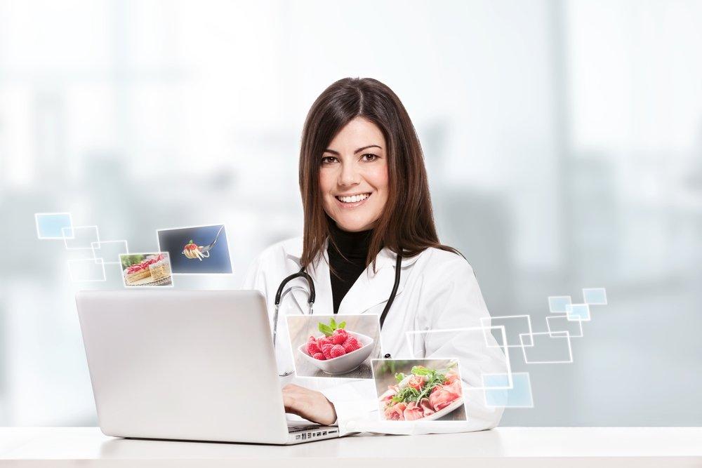 Трехдневная схема питания для похудения