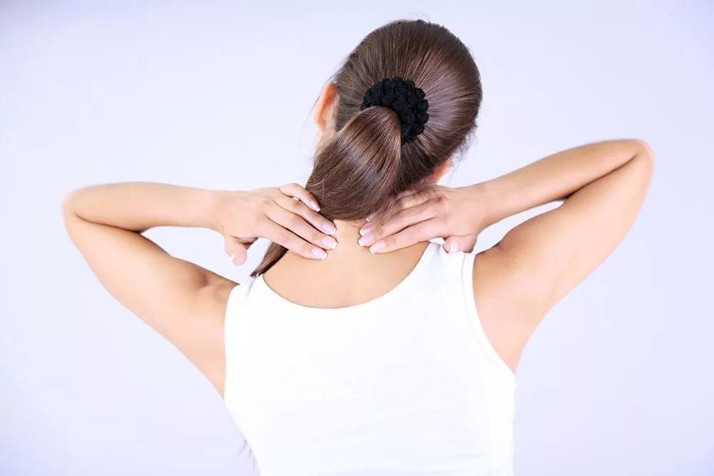 Остеохондроз как одна из основных причин появления боли в спине