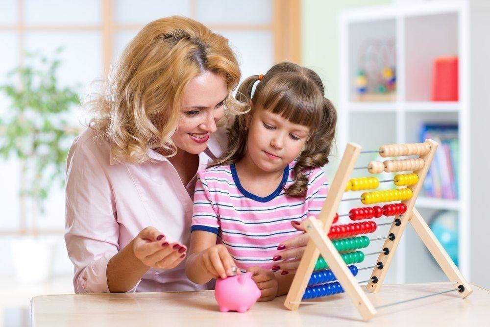 Роль карманных денег в жизни ребенка
