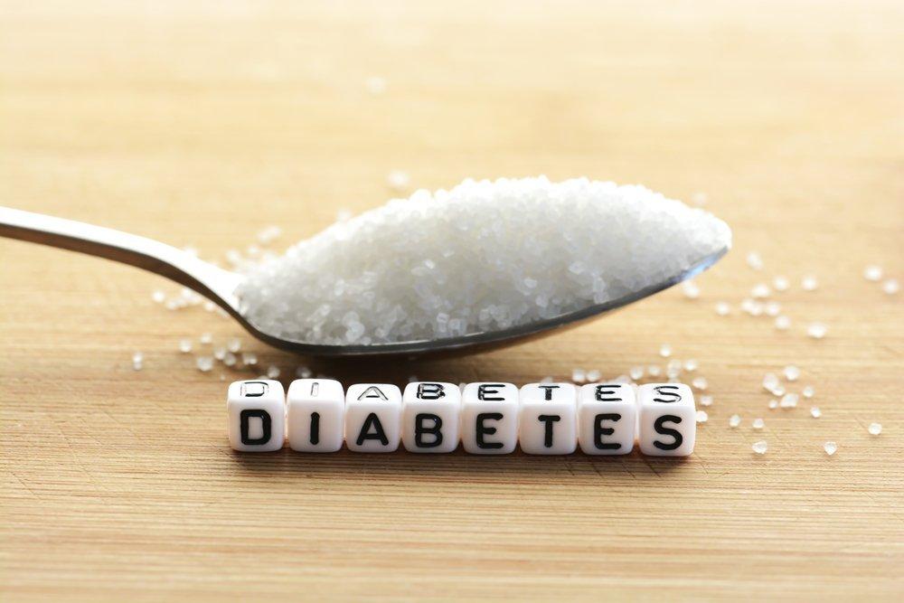 Коротко про диабет 2 типа