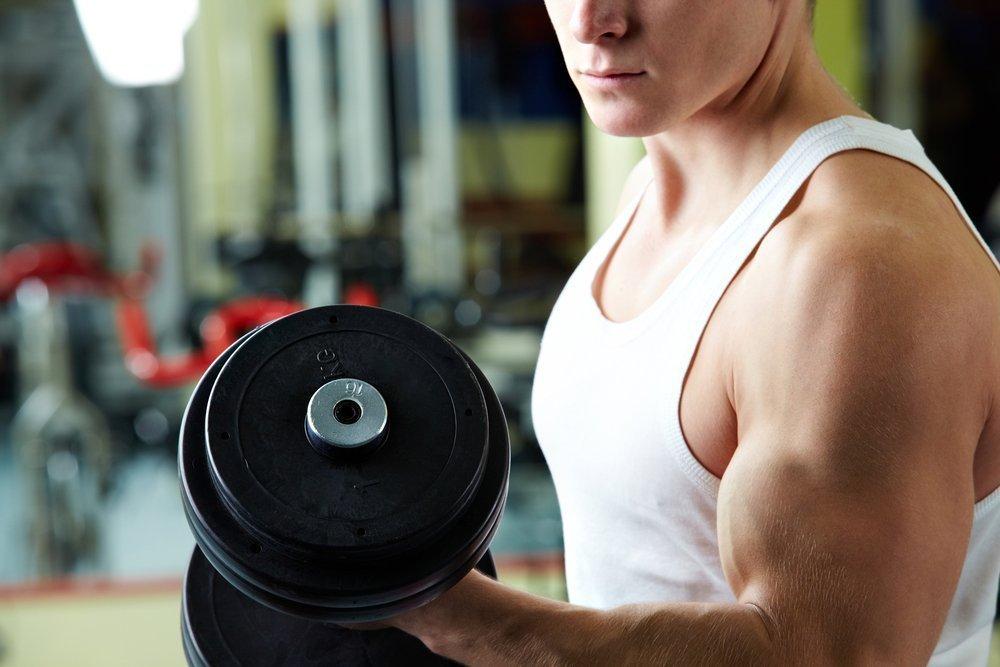 Особенности работы с мышцами предплечий на занятиях фитнесом